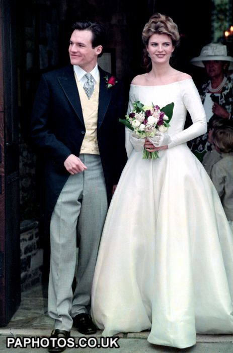 Wearable wedding dresses - Susannah Constantine