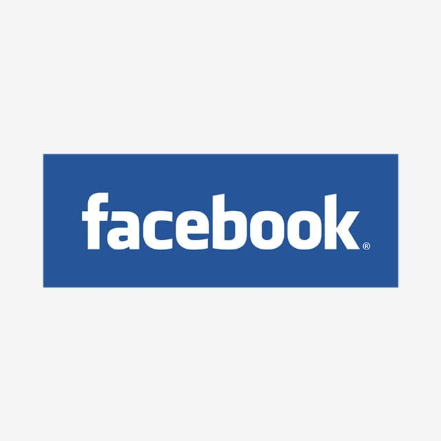 Facebook Logo Facebook Icons Logo Icons Social Png And Vector With Transparent Background For Free Download Facebook Logo Vector Logo Facebook Logo Design Free Templates