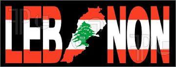 Image result for lebanon flag