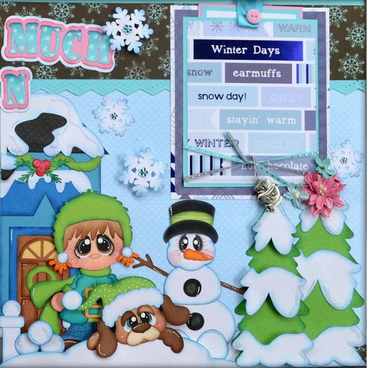 snow much fun-r