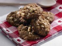 Jablkovo-skořicové cookies
