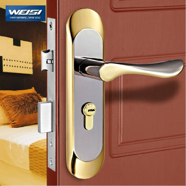 door lock for bedroom