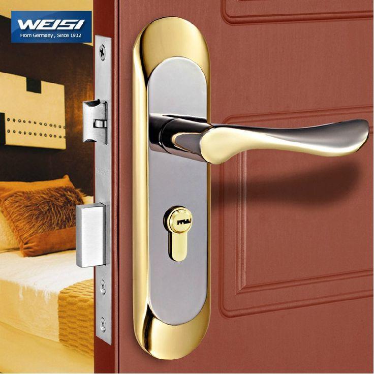door lock for bedroom