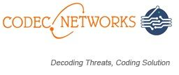 CODEC Networks is a cyber security & network security company as well as EC Council ATC.