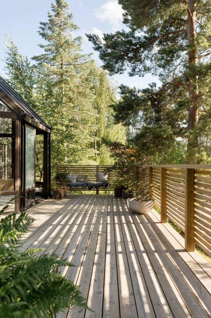 The Mushroom House - Sweden