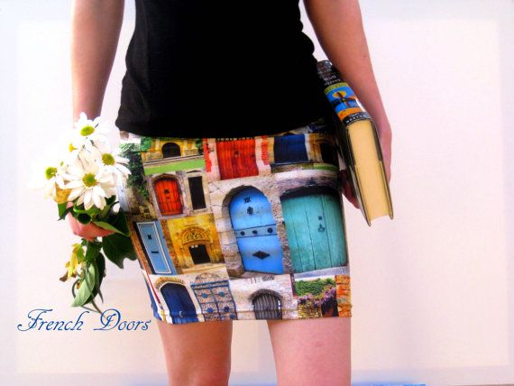 french fashion, chic skirts, tight skirts,