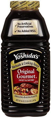 Mr Yoshidas Original Gourmet Sweet and Savory Marinade and Cooking Sauce 86 oz Pack of 6 * You can find out more details at the link of the image.Note:It is affiliate link to Amazon.