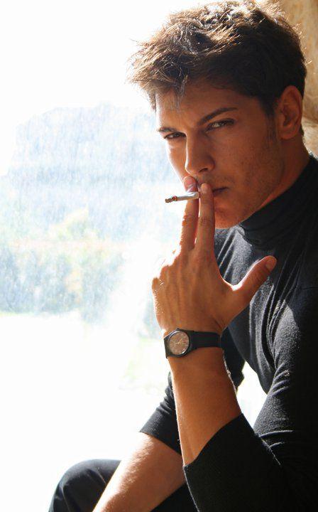 Cagatay Ulusoy -Turkish Actor