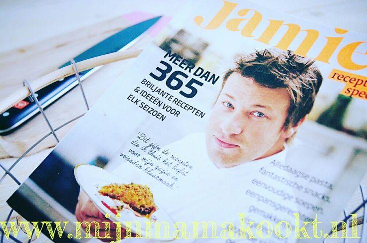 Mijn sollicitatie bij Jamie Oliver. Lees hier meer over in mijn blog: www.mijnmamakookt.nl