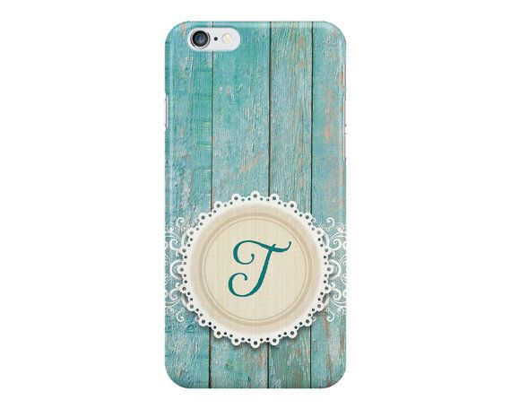 Vintage Wood Phone Case Rustic Phone Case by NoondaybyTracey