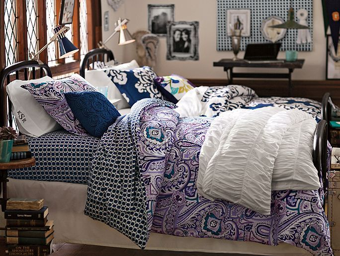 Love The PBteen Room 202 On Girls Room Pinterest