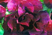 "New artwork for sale! - "" Rose Petals Red Rose  by PixBreak Art "" - http://ift.tt/2mxNeMV"