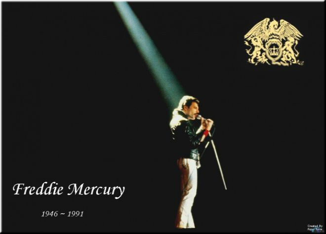 """06.09.2016 года Лидер группы Queen, Фредди Меркьюри, умер в 1991 году, когда и был открыт астероид, который, до сегодняшнего, именовался как 17473. Астероид был назван в честь певца, которому в понедельник исполнилось бы семьдесят лет. Международный астрономический союз, решил переименовать астероид 17473 в """"Фредди Меркьюри"""". Гитарист группы Queen, Брайан Мэй, который имеет докторскую степень в области астрофизики, объявил в своём презентационном видео о данном событие в воскресенье…"""