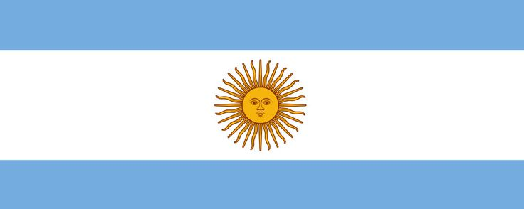 flag day argentina 2015