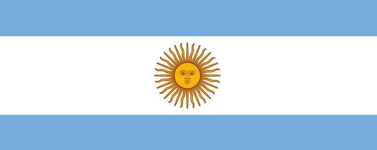 flag day argentina 2015