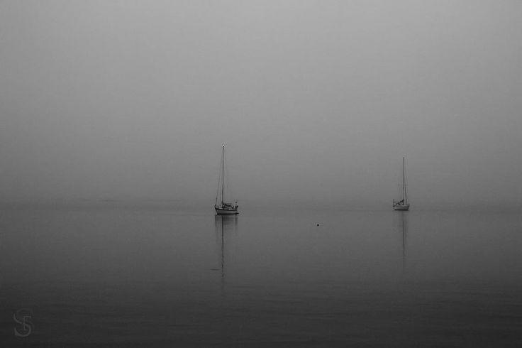 https://flic.kr/p/w5aiH2 | Varados en la niebla