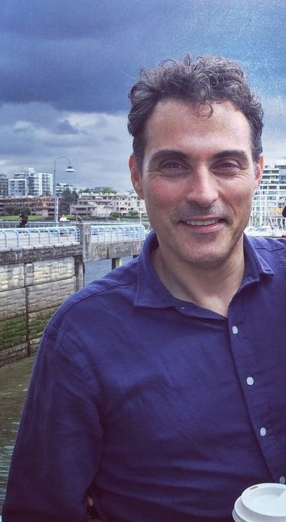 Image result for rufus sewell in victoria