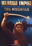 The History Channel: Warrior Empire - The Mughals [DVD] [English] [2006], 11763123
