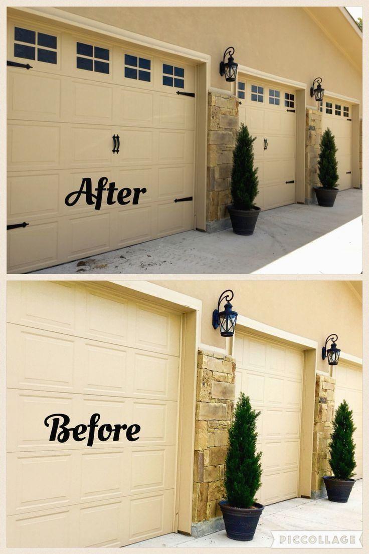 Sims 4 Garage Door