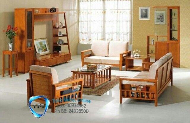 Kursi Tamu Minimalis Jati Modern produk furniture jepara yang mempunyai kualitas bagus, produk kursi tamu minimalis yang berkualitas terbaik. dapatkan produk tersebut di Andris Mebel Jepara. sms/wa 085200934562 dan pin bb 24d2850d