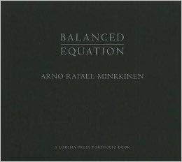 Balanced Equation by Arno Rafael Minkkinen