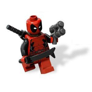 Deadpool Suit Pop Quality Deadpool Cosplay Ideas That Can Work For You