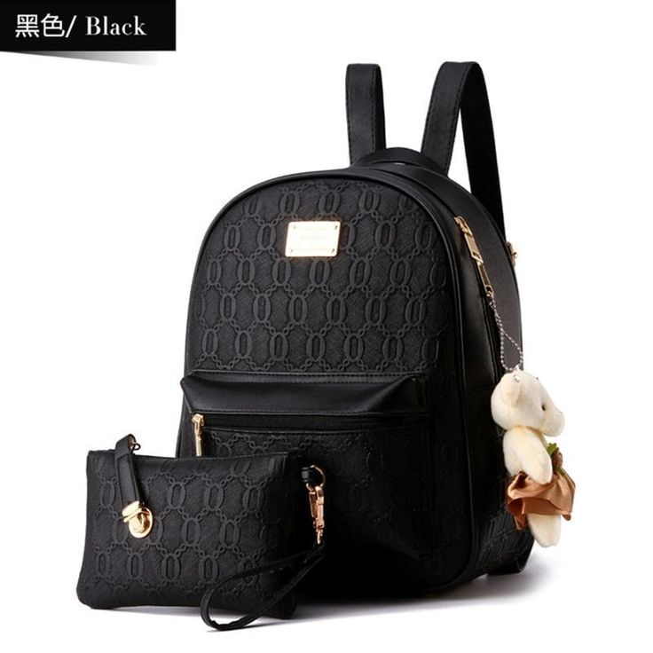 """For the Ultra Fashionista! NEW Beautiful Designer Print Leather Shockproof Waterproof 12"""" Laptop Backpack w/Case 5 Colors"""