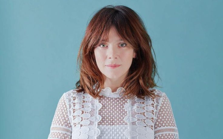 Marcella's Anna Friel on her gritty new Scandi drama - and why she turned down Simon Cowell