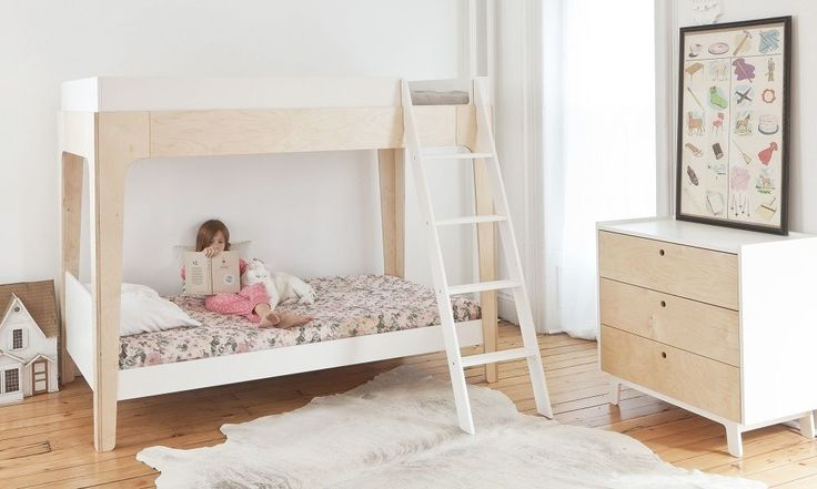 Bunk Bed Buying Guide - Wooden Bunk Beds - www.houseofhome.com.au/blog/types-bunk-beds