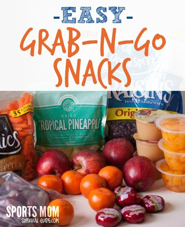 Need some help coming up with easy and HEALTHY snacks for kids?!? Find a list of some great snacks that your kids can get without your help! Quick and great for on the go! Also find our favorite yogurt recipe!
