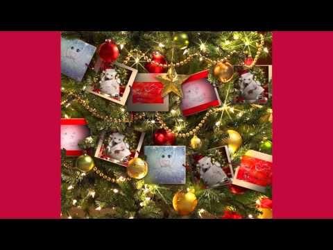 Miniatyyria: Hyvän joulun video - Merry Christmas -video