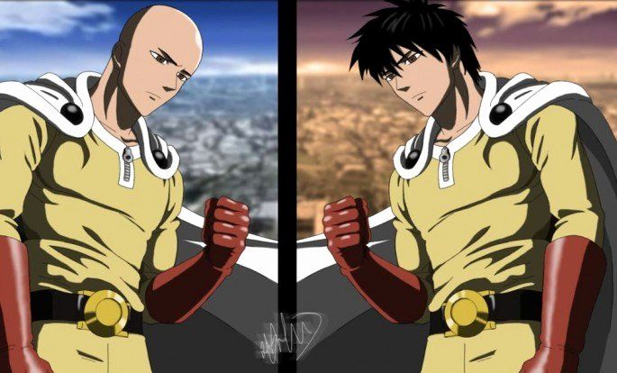 One Punch Man Season 2 Episode 9 Release Date Lovely E Punch Man Season 2 Episode 1 Synopsis Spoilers In 2020 One Punch Man One Punch Man Season Saitama One Punch Man