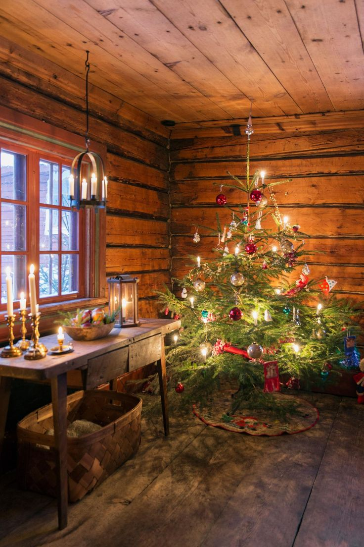 Pin på Gammaldags jul