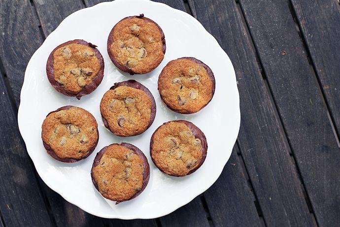 Brooksters [Brownie + Cookie] | Recipe | Pistachios, Cookie brownies ...