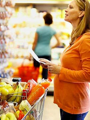 What foods to avoid during pregnancy