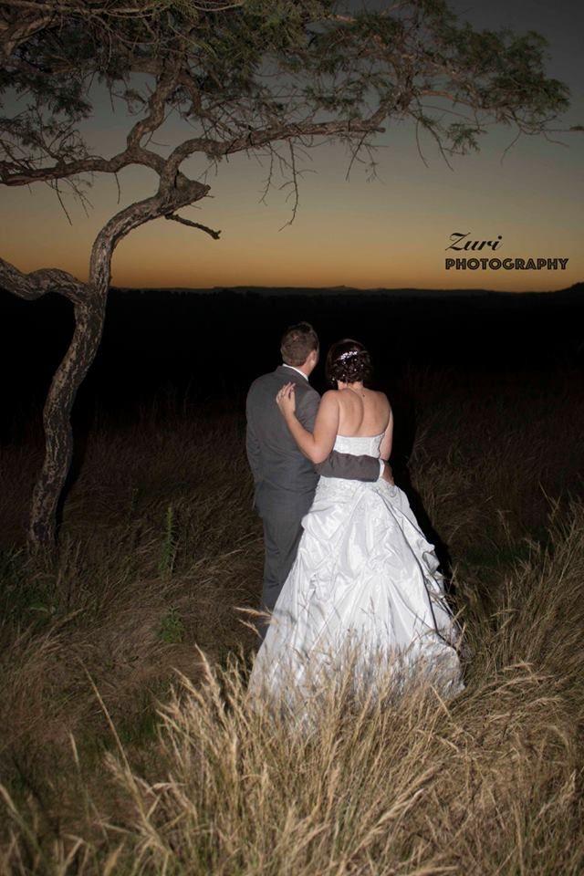 Bruce & Catherine's wedding at The Hilton Bush Lodge http://www.thehiltonbushlodge.co.za/luxury-weddings/