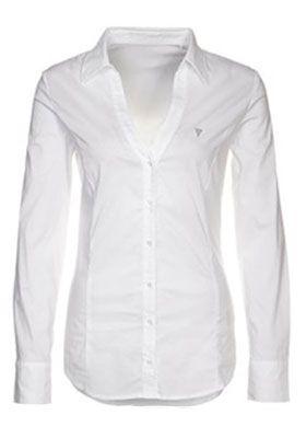 рубашка и блузка в деловом стиле