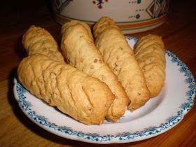 Recette 100% Tunisienne: Recette de biscuits de grand-mère: