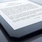 [Test] Cybook Ocean : une grande et confortable liseuse entachée par quelques détails
