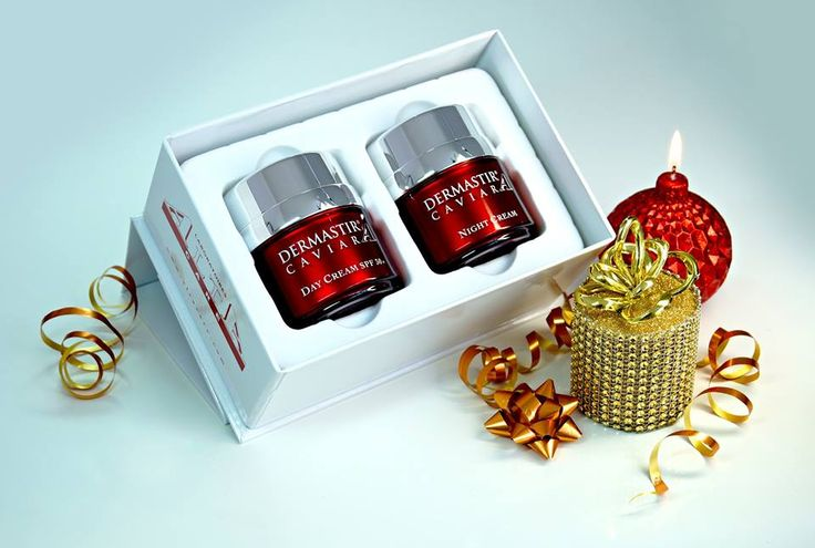 Dermastir Gift Pack with Day & Night Cream is your perfect gift! Buy now on altacare.com