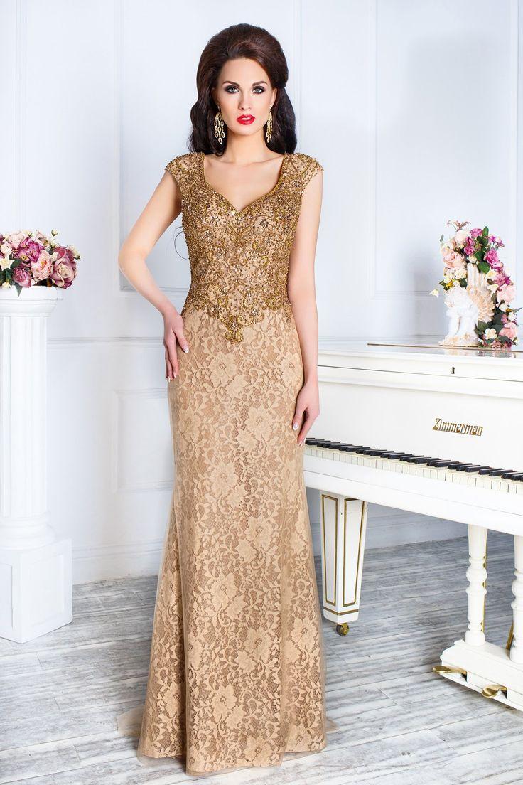 Вечерние платья PrincessDress № 12082