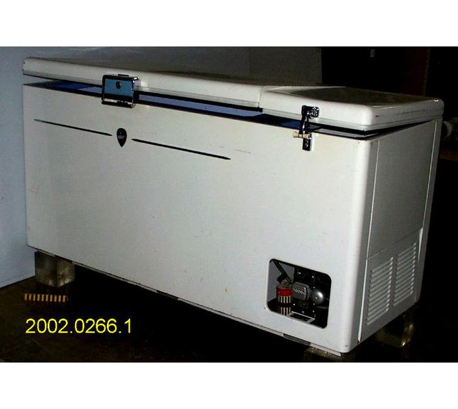 Freezer Refrigerator From Wood W C Co Ltd Manufactured In Guelph Ontario Canada In 1956 Stay Cool Guelph Freezer