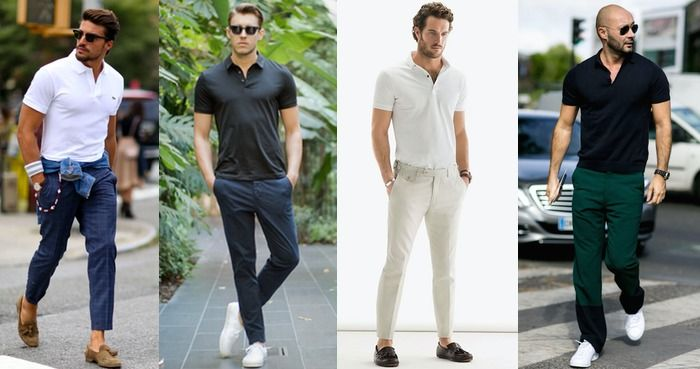 """クールビズからオフカジュアルスタイルまで、夏のメンズファッションに欠かせないアイテム「ポロシャツ」。今回は""""洗練されたポロシャツスタイル""""にフォーカスして注目の着こなし&アイテムを紹介していきます! ブラックポロシャツ×ネイビーチノパンスタイル ダーク系のアイテムを組み合わせたシックな着こなしを足元の白スニーカー、アンクル丈チノパンで抜け感を演出。 ashleyweston three dotsのサンデッドジャージーポロシャツ Tシャツでも人気を博すスリードッツのサンデッドジャージーのポロシャツ。洗いをかけることで作り出した繊細な起毛感が雰囲気のあるスタイルにフィット。  詳細・購入はこちら GTAのガーメントダイストレッチチノパン 製品後染め加工によって雰囲気のある風合いに仕上がったGTAのチノパン。  詳細・購入はこちら VANSオーセンティック クリーンな印象を強めるオールホワイトの定番スニーカーVANSオーセンティック。  詳細・購入はこちら ポロシャツ×ネオプレッピースタイル ポロシャツとチノパンの組み合わせはプレッピースタイルの進化版。今季..."""