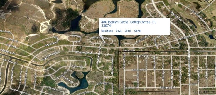 vacant land for sale in Lehigh Acres, Florida