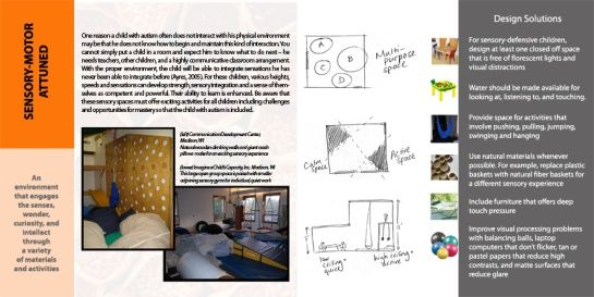 Classroom Design For Living And Learning With Autism ~ Best step by academy images on pinterest