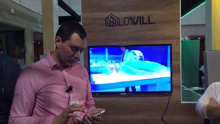 Egy rövid bemutató intelligens otthonunkról. #smarthomeexpo #intelligensotthon #construma