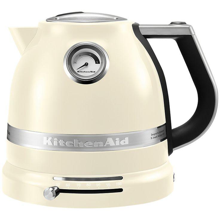 Buy KitchenAid Artisan Kettle online at John Lewis