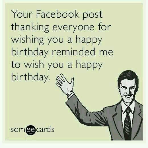 Funny Birthday Meme For Man : Best funny images on pinterest ha birthday memes