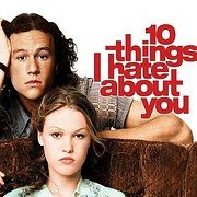 Mine : 10 Things I Hate About You || What Your Favorite Teen Movie Says About You