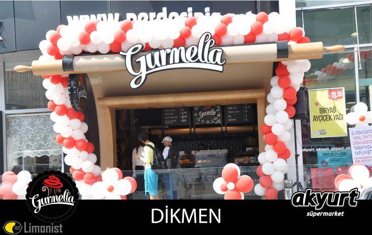 Dikmen Gurmella mağazamızı ziyaret ettiniz mi? Günlük hazırladığımız ürünlerimiz siz değerli misafirlerimizi beklemekte, Hem de Akyurt kalitesi ile…